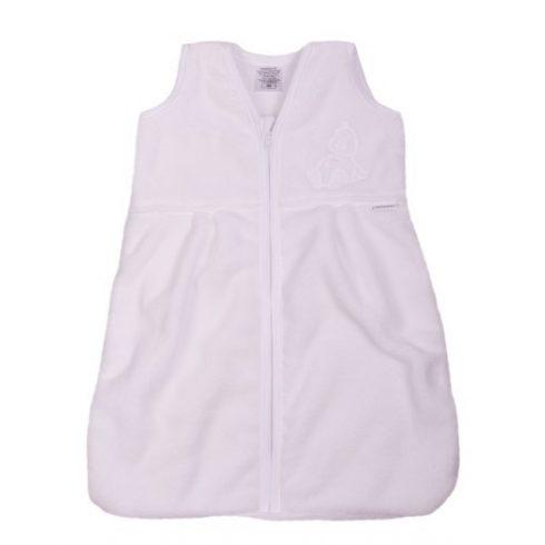 Rózsaszín Macis Babysoft  Hálózsák 74